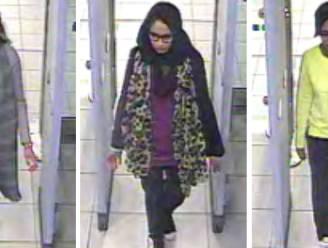 """""""Brits schoolmeisje dat naar IS trok in Syrië is overleden"""""""
