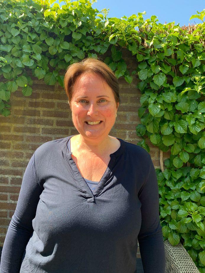 Ilona Schoonaard