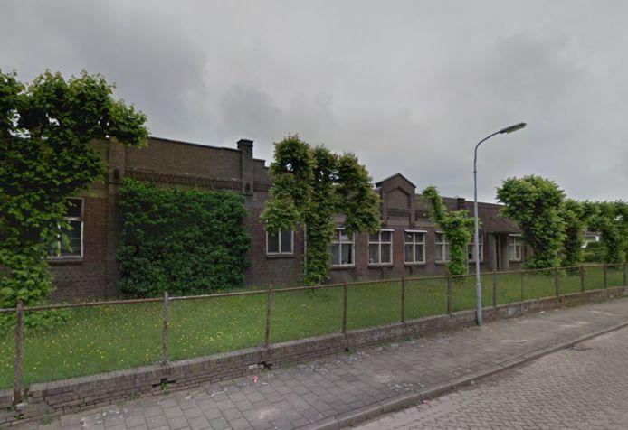 De voormalige Katja-fabriek aan de Lengelseweg in 's-Heerenberg.