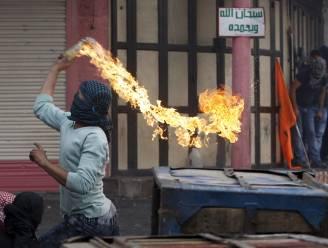 """Twee Palestijnse kinderen doodgeschoten: """"Derde intifada is begonnen"""""""