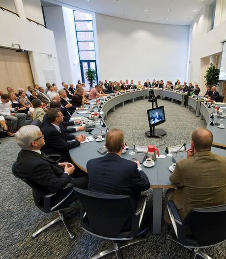 D66 hekelt 'achterkamertjes-politiek' in Rijssen-Holten