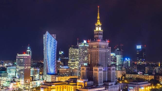 Nieuwe nachttrein verbindt Rotterdam met Warschau