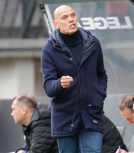 Jurgen Streppel wil gevallen Roda JC weer laten stralen