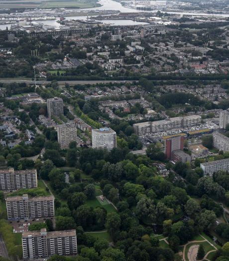 Rotterdam en Amsterdam hebben al wijkraden, Sterrenburg straks misschien ook