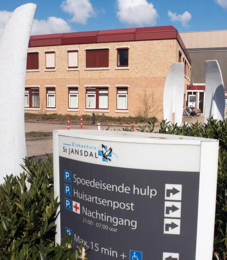 St Jansdal Harderwijk draait zondagsdienst tijdens landelijke actiedag