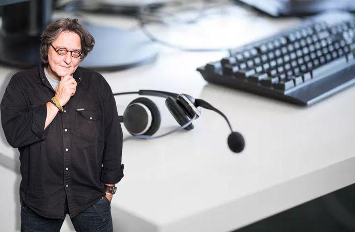 Kees Thies over een telefoontje naar de gemeente Papendrecht.