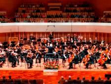 Doek dreigt definitief te vallen voor Philharmonie Zuid-Nederland