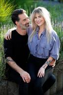 Sean Dhondt zijn relatie met Allison sneuvelde na het schandaal