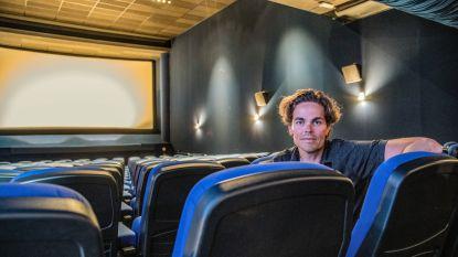 """Cinema Albert telt af naar heropstart: """"Met vier keer scherper beeld en... popcorn!"""""""