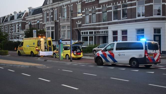 Automobilist rijdt door na ongeval met scooter in Nijmegen