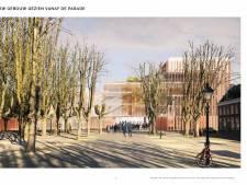 Veel lof van kenners voor nieuwe theater Den Bosch: 'Een paradepaardje op zichzelf'
