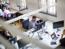Six employeurs sur dix n'ont plus un horaire de travail 9-17