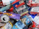 Audio   Gratis afvalzakken voor opruimen zwerfvuil in Enschede