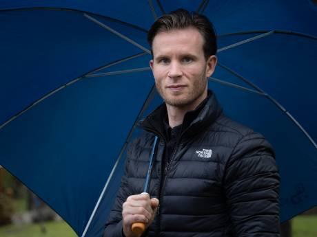 Trainer Mark Otten over het jaar waarin zijn pupil Paco Geutjes verongelukte: 'Het is loodzwaar geweest'