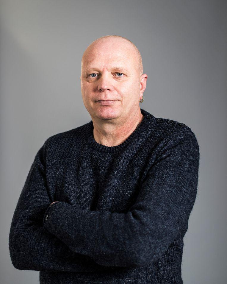 Marco Scheeringa Beeld Jiri Büller