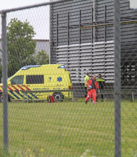 Mokveld uit Gouda vervolgd voor bedrijfsongeval dat twee werknemers (45 en 58 jaar) fataal werd
