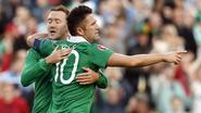 Keane breekt 2 records in monsterzege Ierland tegen Gibraltar (7-0)