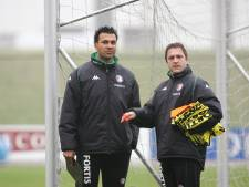 Petrovic trots: 'Ruud Gullit en Avram Grant volgen Willem II, geweldig toch?'