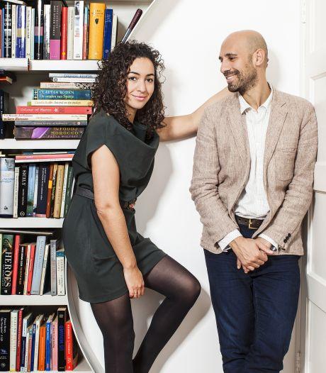 Abdelkader en Saida Benali maken kookboek vol feestrecepten