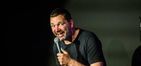 Weer geen zomerstop in theater De Kattendans in Bergeijk: 'Je móet iets doen voor je publiek nu het eindelijk weer kan'