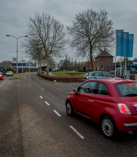 Albert Heijn aan Scharenburg Druten maximaal bereikbaar, aannemers kunnen nog tot de kerst intekenen