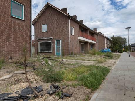 Duplexwoningen in Stiphout gaan na de bouwvak plat