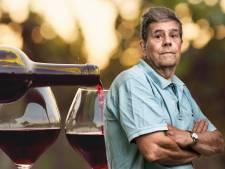 Mijn man vindt dat ik beter geen wijntje kan drinken met de juf van mijn zoon