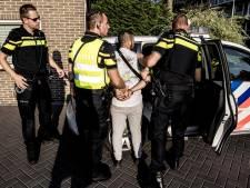 Drie arrestanten Poelenburg weer vrij: één boete uitgedeeld
