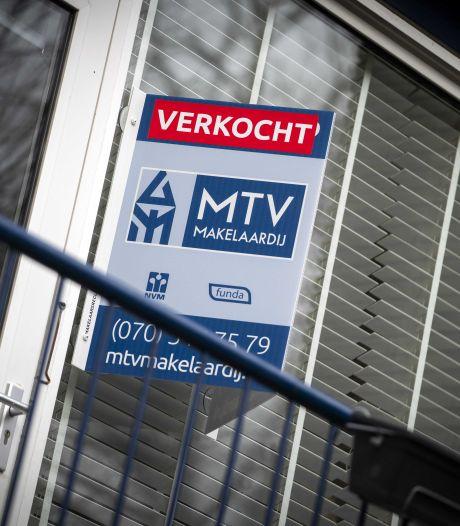 Huis kopen in Den Bosch? Dan er ook zelf gaan wonen