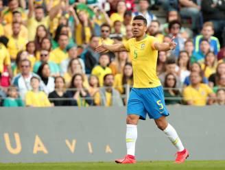 De soap blijft duren: 'Europese' Brazilianen willen niet spelen op Copa America