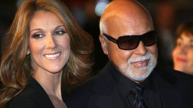 Man Celine Dion stopt als manager