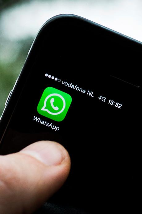 Radar waarschuwt: stuur verificatiecodes WhatsApp niet door