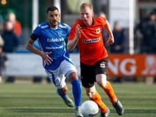 GVVV wint knap van koploper Katwijk