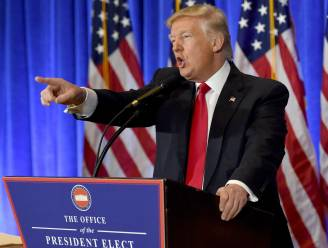 """""""Trump vergist zich: zijn belastingaangifte interesseert Amerikanen wel degelijk"""""""