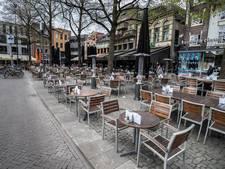 Horecaverboden na vechtpartij in Enschede