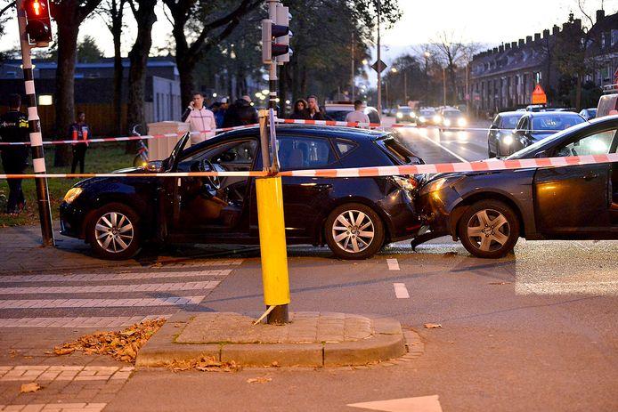 Op vrijdag 27 oktober zou Soufiane hebben geschoten op een man bij het Novotel aan de Dr. Batenburglaan. Het slachtoffer ging in zijn auto achter de schutter aan. Beide voertuigen kwamen op de kruising van Dr. Struykenstraat en Heuvelbrink met elkaar in botsing.