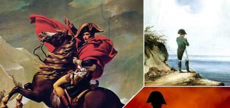 Pourquoi Liège a décidé de commémorer le bicentenaire de la mort de Napoléon?