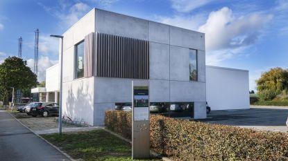 Nieuw ontmoetingscentrum Ridder De Stuers in Zillebeke geopend