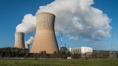 """Levensduurverlenging kerncentrales 900 miljoen euro goedkoper dan kernuitstap"""