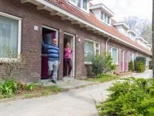 Renovatie of nieuwbouw? Bewoners van de Gildebuurt in Eindhoven mogen zelf kiezen