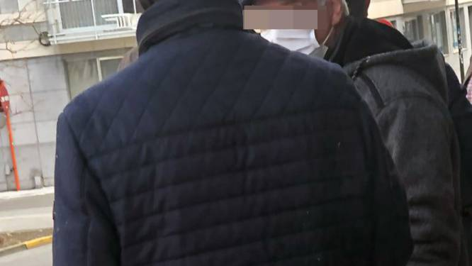 """Verdachte die Antwerpse hof van beroep deed ontruimen ontkent dreigmail gestuurd te hebben: """"Hij heeft de knowhow, maar hij is onschuldig"""""""