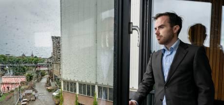Eerste lijsttrekker is bekend: Mike van der Geld leidt D66 in Den Bosch
