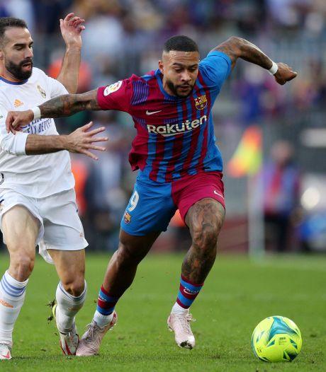 Barça op bezoek bij Rayo Vallecano, Nice en Marseille op herhaling na gestaakt duel