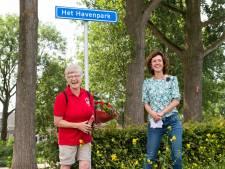 Drimmelen heeft er een park met gloednieuwe naam bij: 'Met 95 stemmen bleef het nog even spannend'