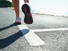 Sint Nicolaas snelste in tweede weekend 'Run your own race'