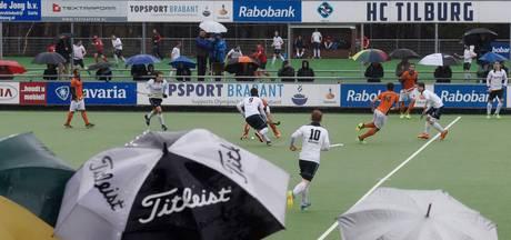 Hockeyclub Tilburg wil 's winters opblaashal neerzetten