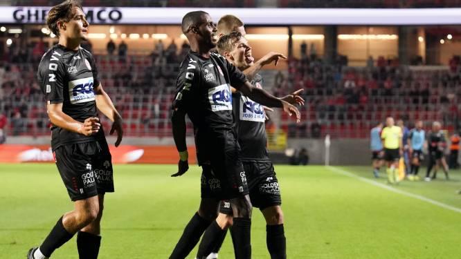 LIVE (20u45). Pakt KV Kortrijk 9 op 9 tegen Racing Genk?