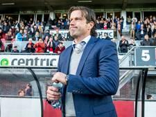 Groningen zonder geblesseerde Larsen tegen Feyenoord