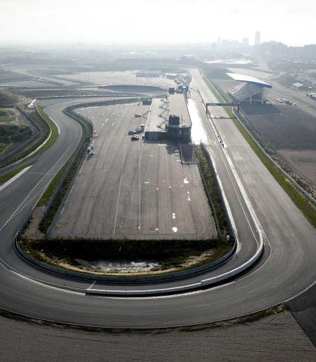 Zandvoort rekent op 105.000 bezoekers bij Formule 1 in september: 'Ontwikkelingen gaan goede kant op'