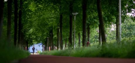 Pizzabezorger verjaagt overvaller in Park Schothorst
